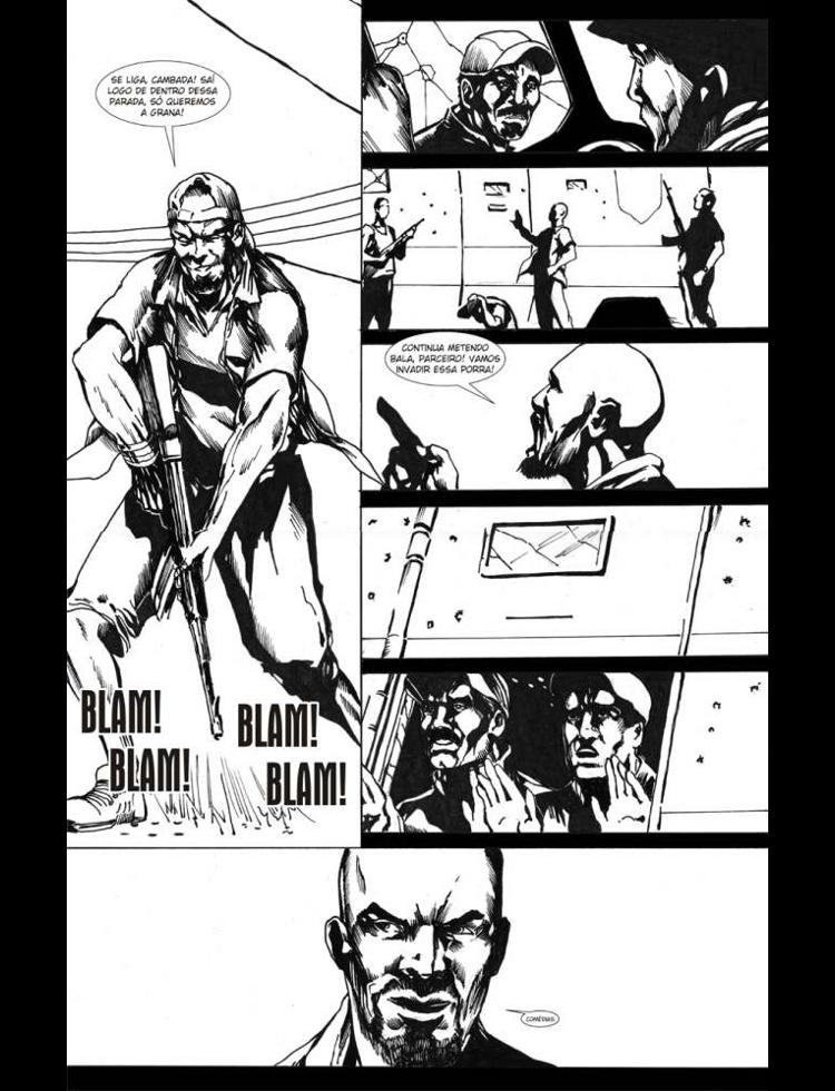 Guardião Noturno 3 - Página 5
