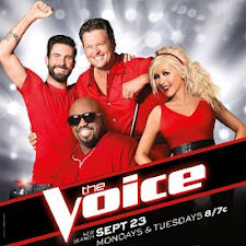 The Voice US Season 5