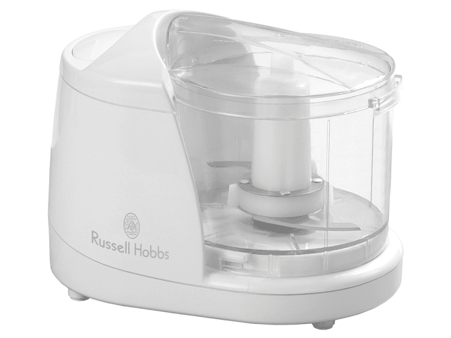 Mini-Tritatutto Russell Hobbs Food Collection - 0