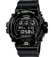 Casio G Shock : DW-6900SN