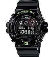 Casio G Shock : DW-6900SN