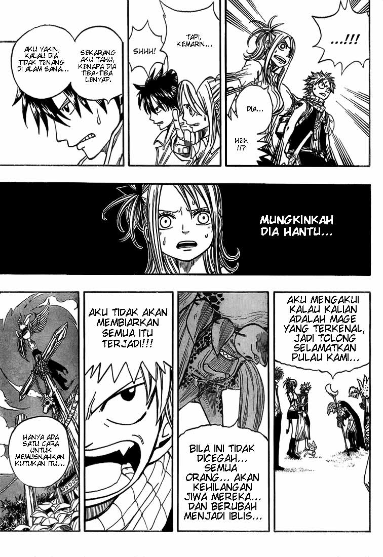 Manga Fairy Tail 26 page 19