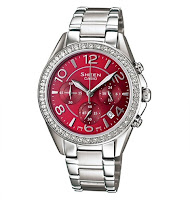 Casio Sheen : SHE-5022D