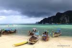 Phi Phi islands - Jungle tracking / Острова Пхи Пхи - Пешие прогулки