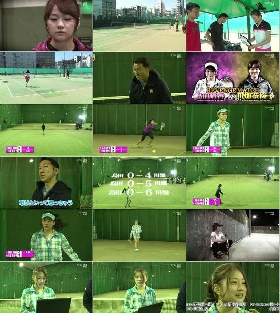 (TV-Variety)(720p) AKB48 ネ申テレビ シーズン18 ep03 150315