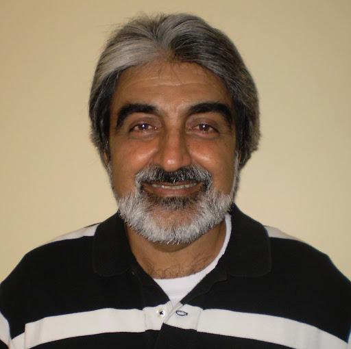<b>Munir Shah</b> picture - photo