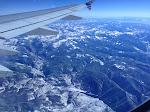 Majestic Rockies in Colorado