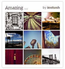 Instagram Amazing Photos picked by www.instush.com