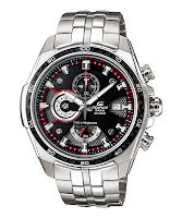 Casio Edifice : EF-565D-1AV