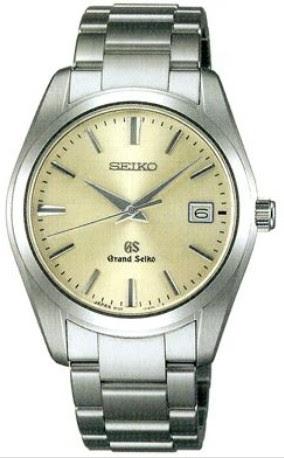 Seiko Grand Seiko : SBGX063P2