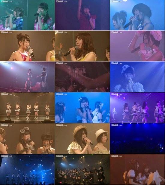 "(LIVE)(公演) HKT48 チームKIV ""シアターの女神"" 公演 150114 & 150117 & 150127 & 150130 & 150202 & 150203 & 150205 & 150210"