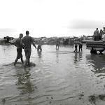 the muddy people