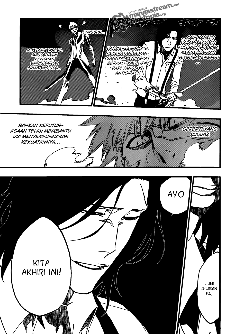 Baca Manga, Baca Komik, Bleach Chapter 457, Bleach 457 Bahasa Indonesia, Bleach 457 Online