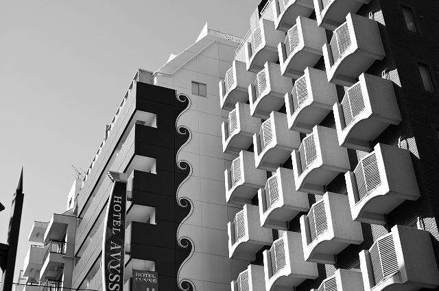 Shinjuku Mad - Where do the angels hide? 01