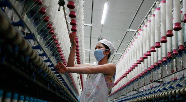 《纽约时报》:亚行看淡中国经济前景