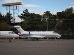 Hey, Noosem's plane is here!