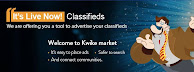 Kwike Market | Online Classified