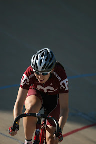 Individual Pursuit - SCCCC Championship (Alkek - A&M Race) - Sep 2012 - By Henri Kjellberg