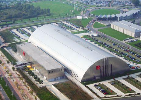 Lotto Mons Expo (Belgique)