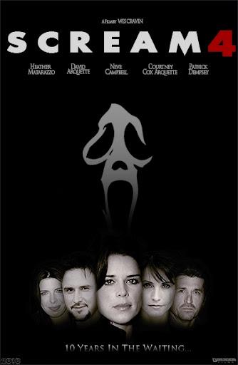 Tiếng Thét 4 - Scream 4 (2011)