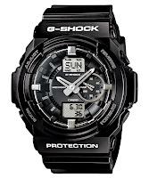 Casio G-Shock : GA-150BW-1A