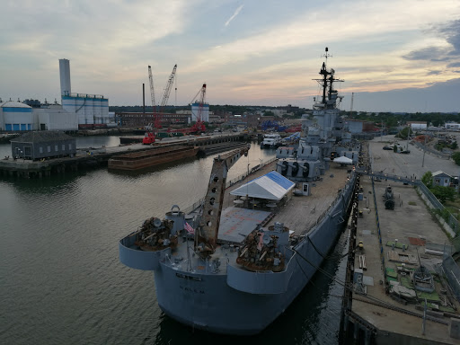 Museum «US Naval Ship Building Museum», reviews and photos, 739 Washington St, Quincy, MA 02169, USA