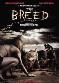 Sói Đêm 18+ - The Breed 18+ poster