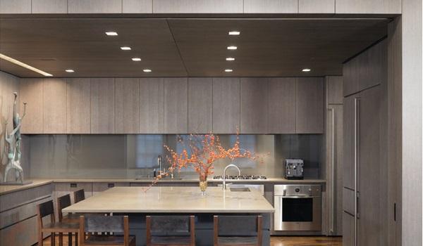 xu hướng thiết kế nội thất nhà bếp đẹp