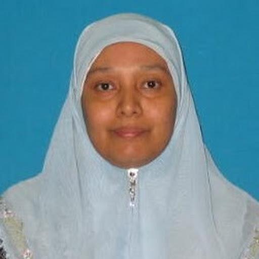 Cikgu Siti Khalijah