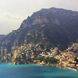 Sun and Rain - Amalfi Coast, Italy