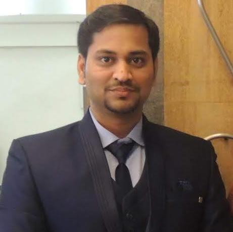 Rohit G. avatar