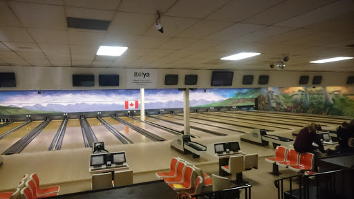 Willowbrook Lanes, 6350 196 St, Langley, BC V2Y 1J2, Canada, Bowling Alley, state British Columbia