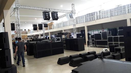 Vitoria Som Holambra, R. Campo de Pouso, 751 - Centro, Holambra - SP, 13825-000, Brasil, Loja_de_aparelhos_electrónicos, estado São Paulo
