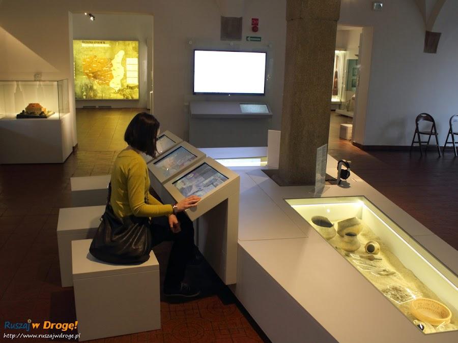 Nowoczesne Muzeum Karkonoskie w Jeleniej Górze