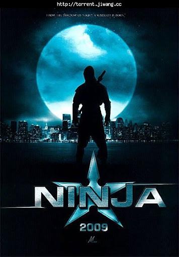 Ninja - Ninja (2009)