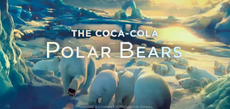 See The Coca-Cola Bears Like You've Never Seen Them Before