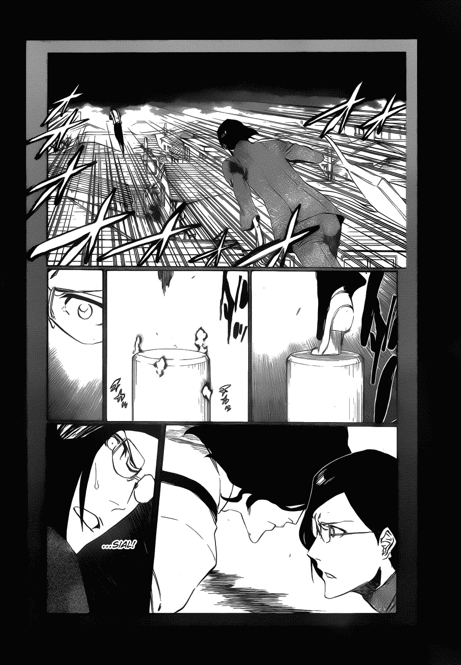 bleach ch459 02 Bleach 459   Death and Strawberry 2