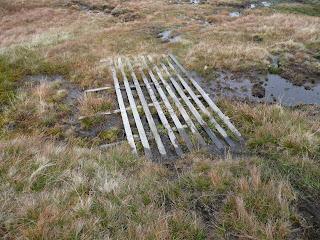More boggy crossings