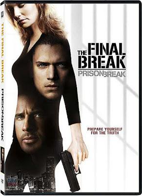Vượt Ngục: Cuộc Vượt Ngục Cuối Cùng - Prison Break: The Final Break