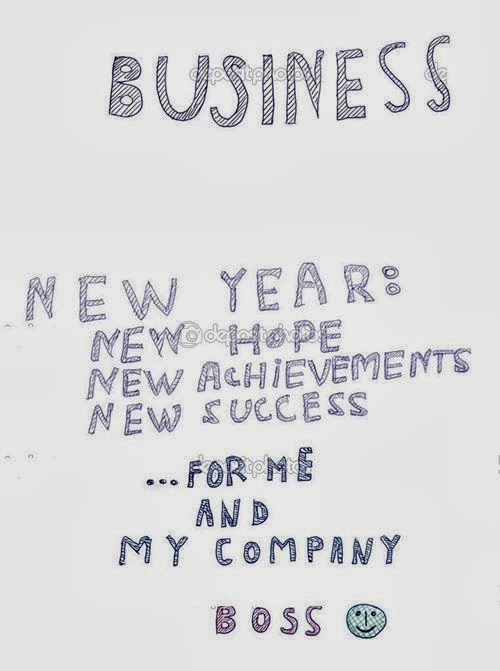 Top Happy New Year Message For Business 2015 - Free Quotes, Poems ...