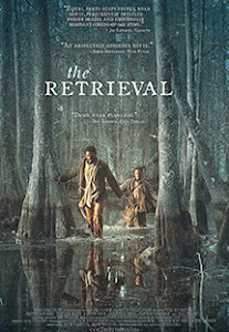 Giải Thoát - The Retrieval poster