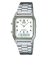 Casio Futurist : AQ-230A