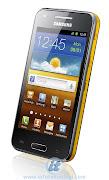 Spesifikasi Samsung Galaxy Beam