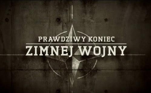 Prawdziwy koniec zimnej wojny (2011) PL.TVRip.XviD /  PL