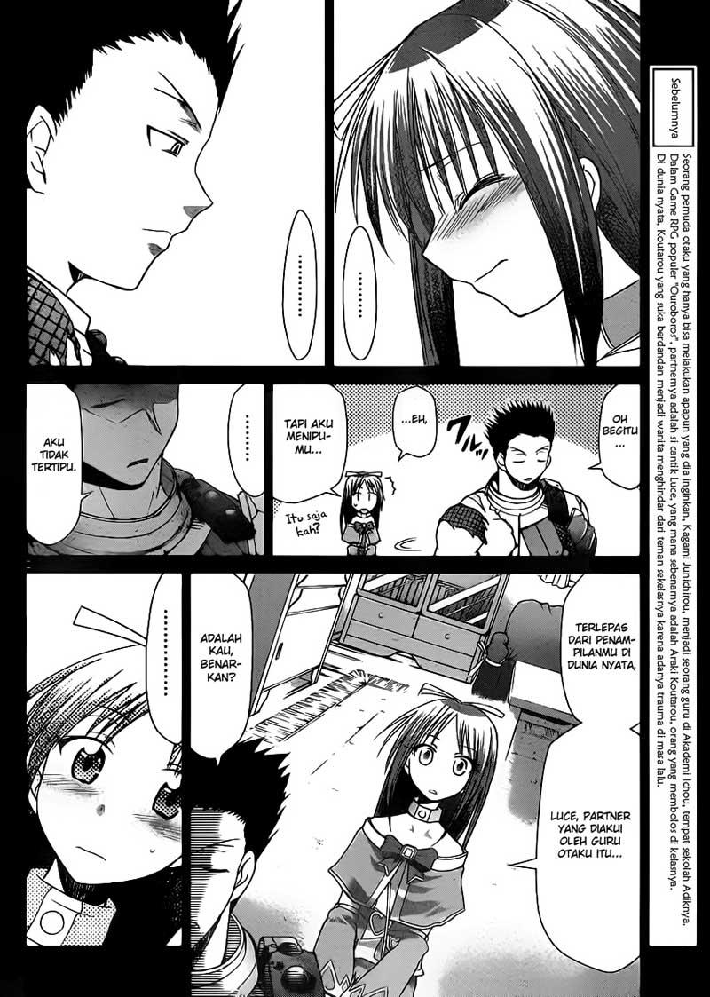 Komik denpa kyoushi 038 39 Indonesia denpa kyoushi 038 Terbaru 2|Baca Manga Komik Indonesia|