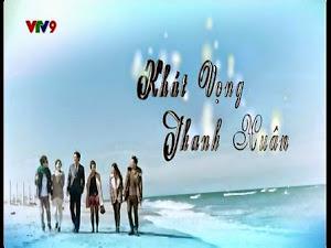 Khát Vọng Thanh Xuân Vtv9 - Khat Vong Thanh Xuan Vtv9 poster