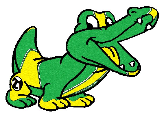 крокодил в раскраске Caterham CT01 by Jean-Mary Majin Guillotte