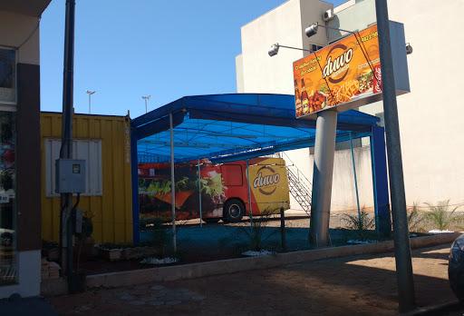 Duwo - Estação do Lanche, Av. Parigot de Souza, 2564 - Vila Industrial, Toledo - PR, 85904-270, Brasil, Diner_norte_americano, estado Paraná