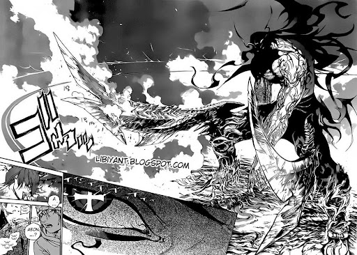 Air Gear 317 online manga page 07