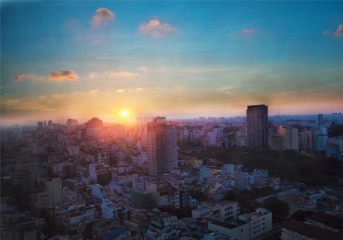 thơ mùa đông Sài Gòn